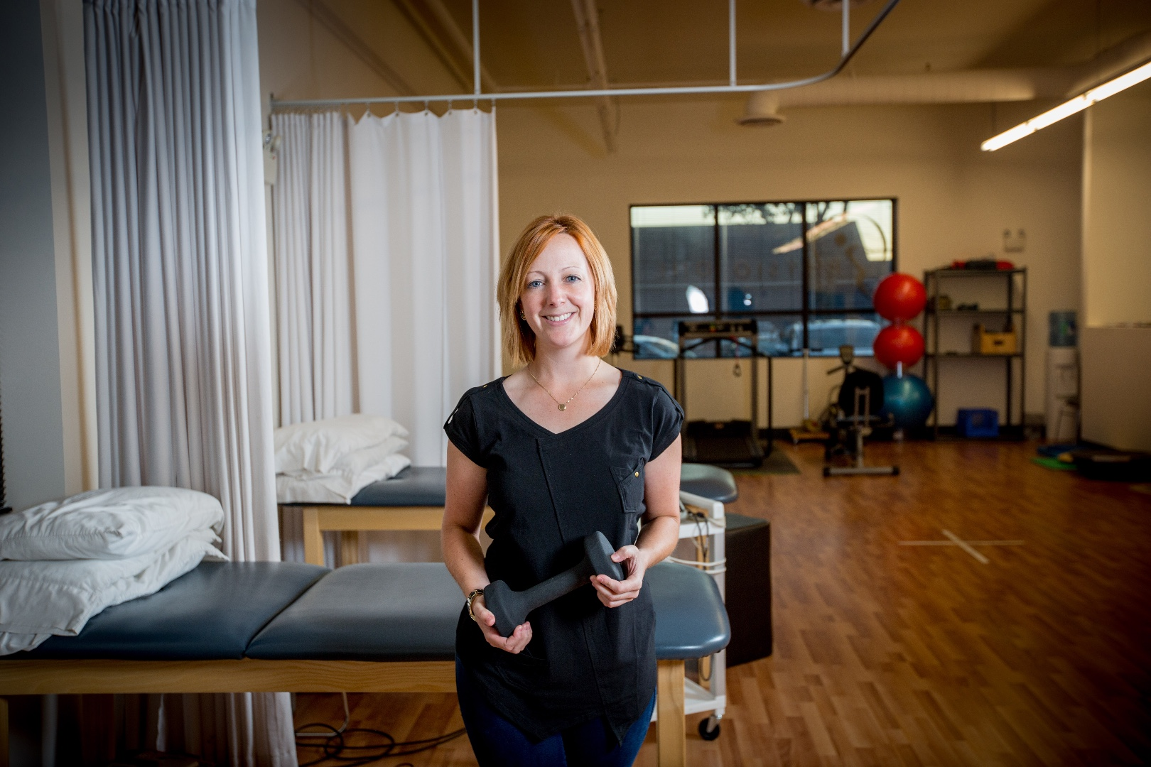 Heather Pothier – Physiotherapist